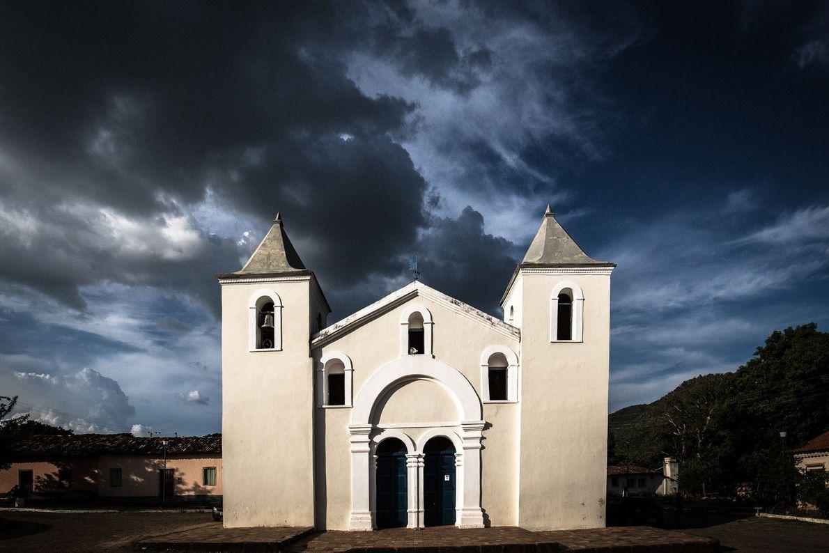 Igreja Matriz de Nossa Senhora da Natividade