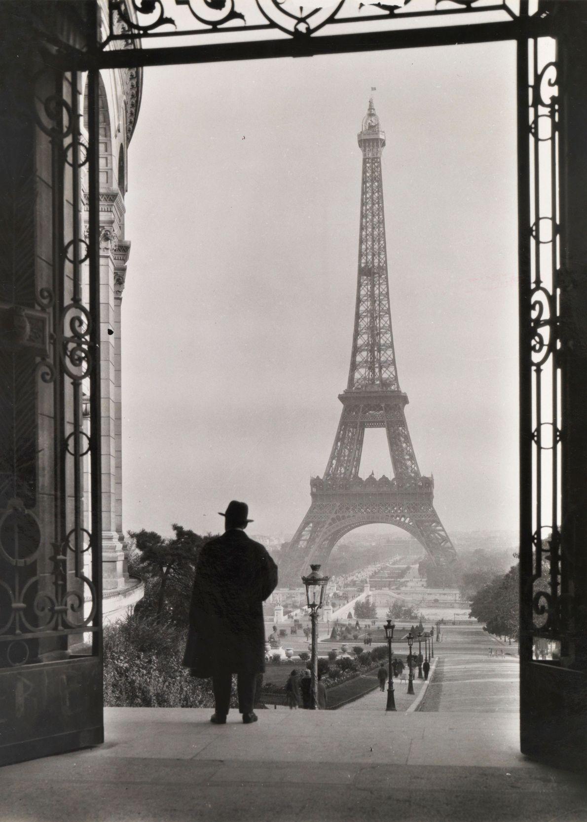 Paris, França: 1929