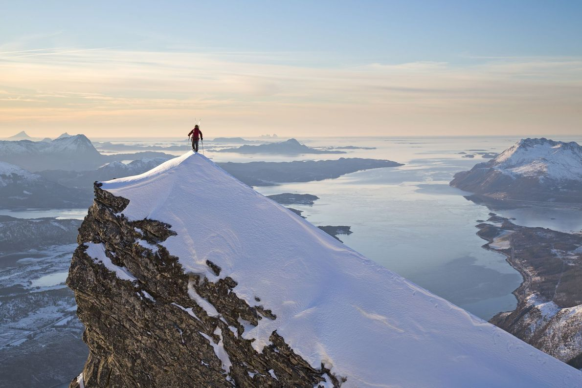 Noruega Setentrional