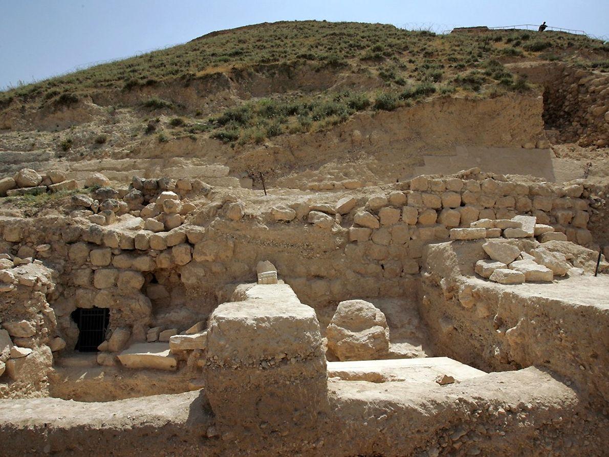 Túmulo de Herodes