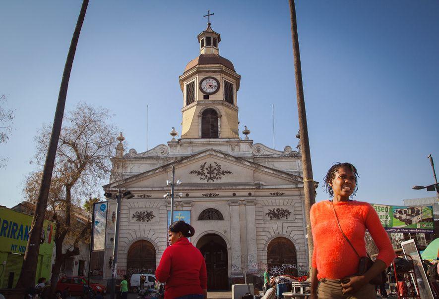 A Plaza de Armas (no alto) era o ponto mais importante da cidadela inca que existia ...