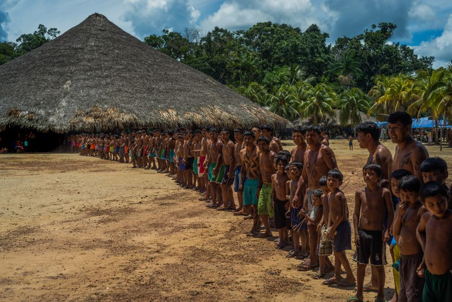 Para acelerar o licenciamento ambiental da obra, o presidente Jair Bolsonaro decretou o Linhão de Tucuruí ...