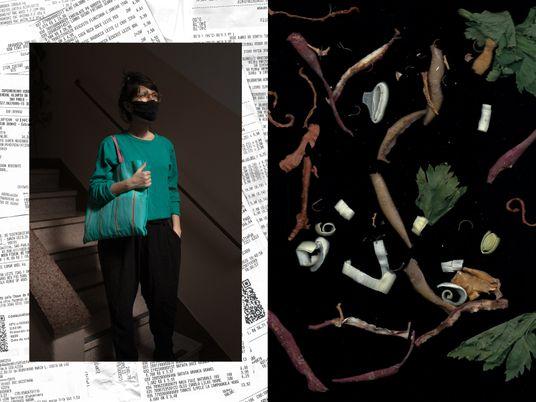 Novos mundos na cozinha: um ensaio da mudança nos hábitos alimentares durante a pandemia