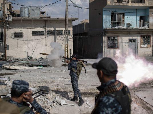 Fotógrafo brasileiro revela as ruínas da guerra em Mosul, no Iraque