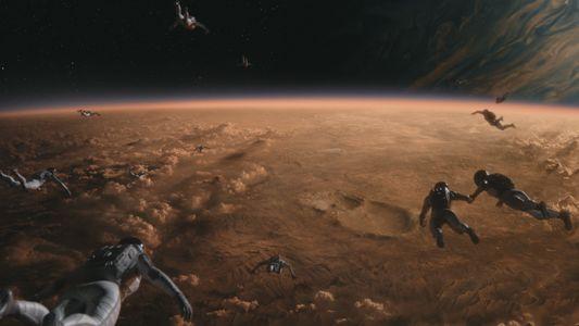 Cosmos: Mundos Possíveis -  Em breve, no National Geographic