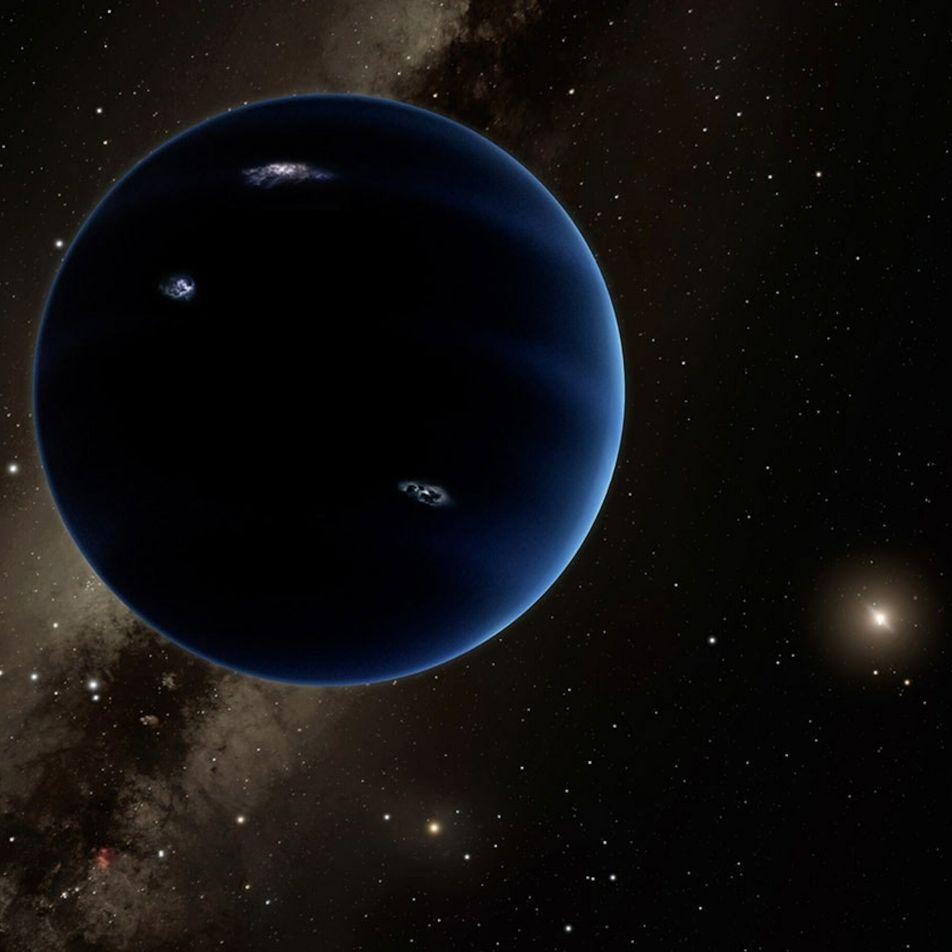 Planeta 9 pode estar mais perto de ser encontrado — caso ele exista
