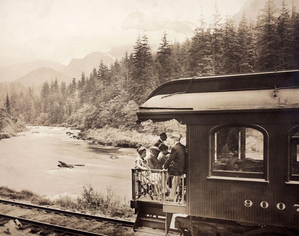 Washington, Estados Unidos: 1923