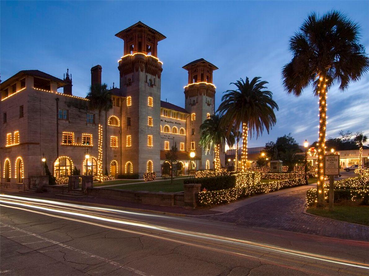 Saint Augustine, Flórida, EUA