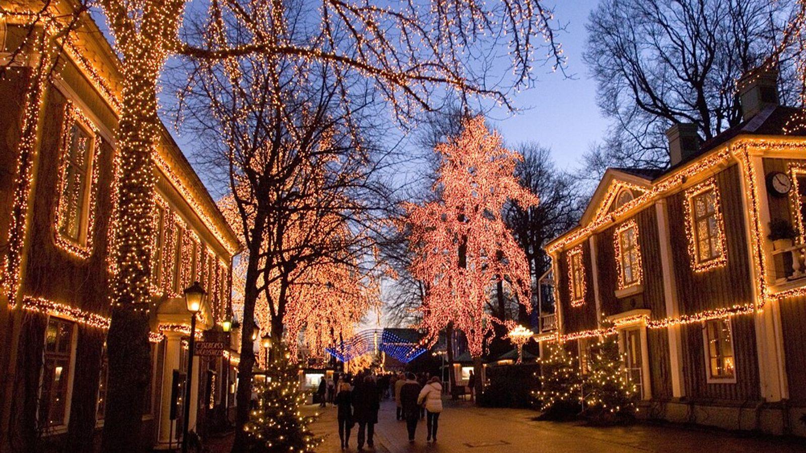 Gotemburgo, Suécia
