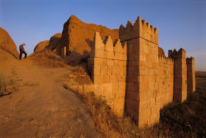 muralhas-de-nínive-assiria
