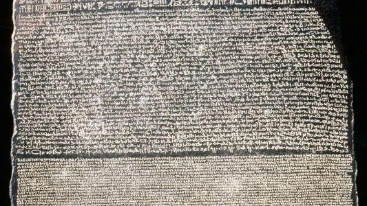Como a Pedra de Roseta ajudou a desvendar os segredos de antigas civilizações