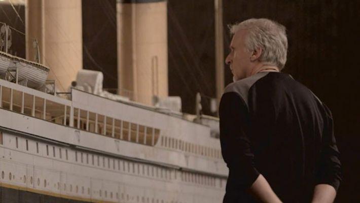 Cem Anos de Titanic por James Cameron: A Última Investigação