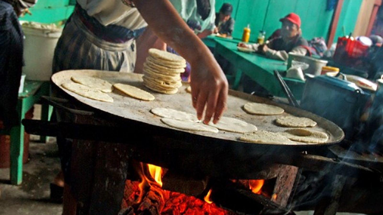 Mercado maia