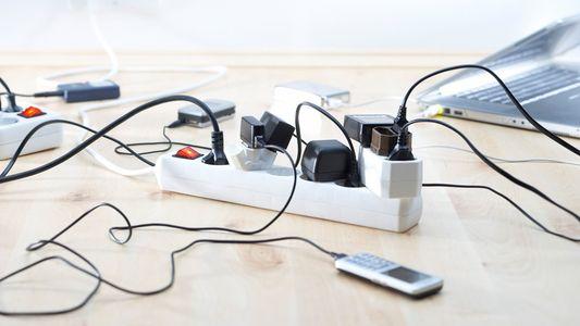 6 aparelhos que mais consomem a energia da sua casa