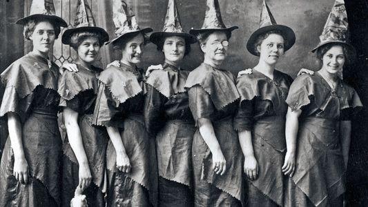 Dia das bruxas: mitos, verdades e fantasias