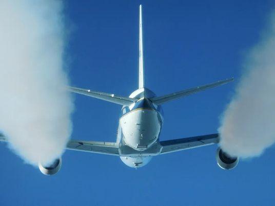 A captura de carbono poderá tornar os voos mais sustentáveis?