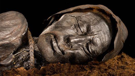 Quem foram as misteriosas múmias do pântano?