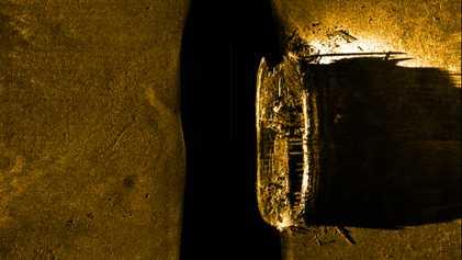 Naufrágio ártico de 170 anos ajuda a desvendar um grande mistério