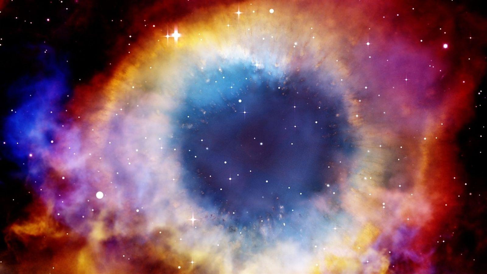 101   Origem do universo