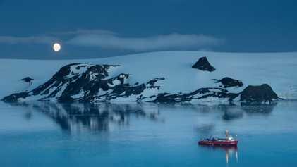 Base científica inaugura nova era de pesquisas brasileiras na Antártida