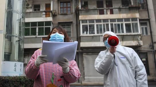 Governo da China via Fotos Públicas
