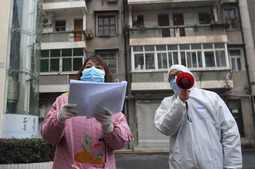 Com fim da quarentena, brasileiros tentam retomar rotina em Wuhan, berço da pandemia