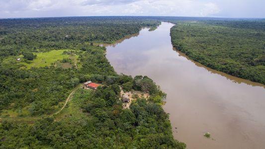 Medo e devastação nos caminhos centenários da expedição Roosevelt-Rondon