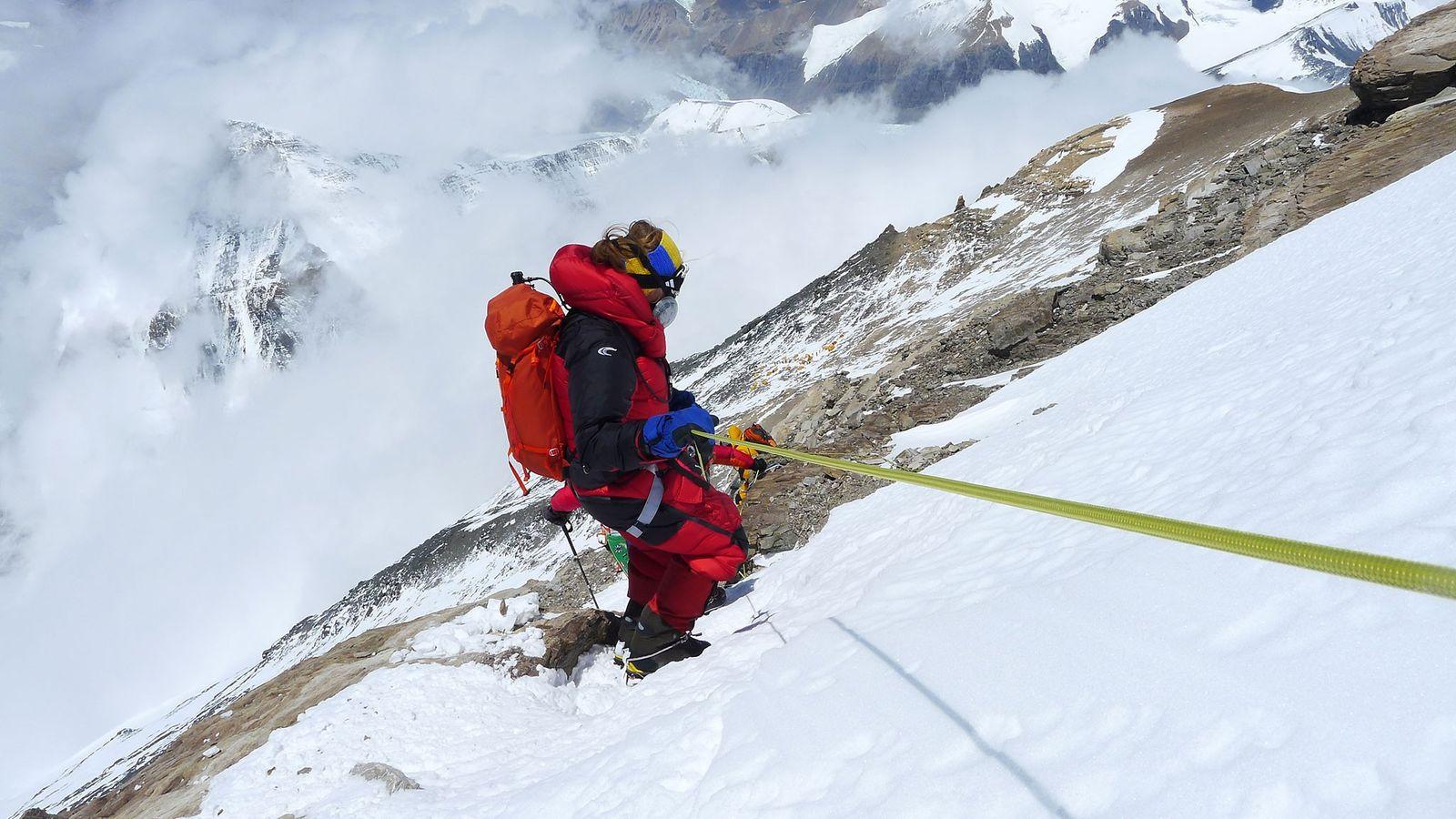 Andy-Holzer-alpinista-cego-monte-everest