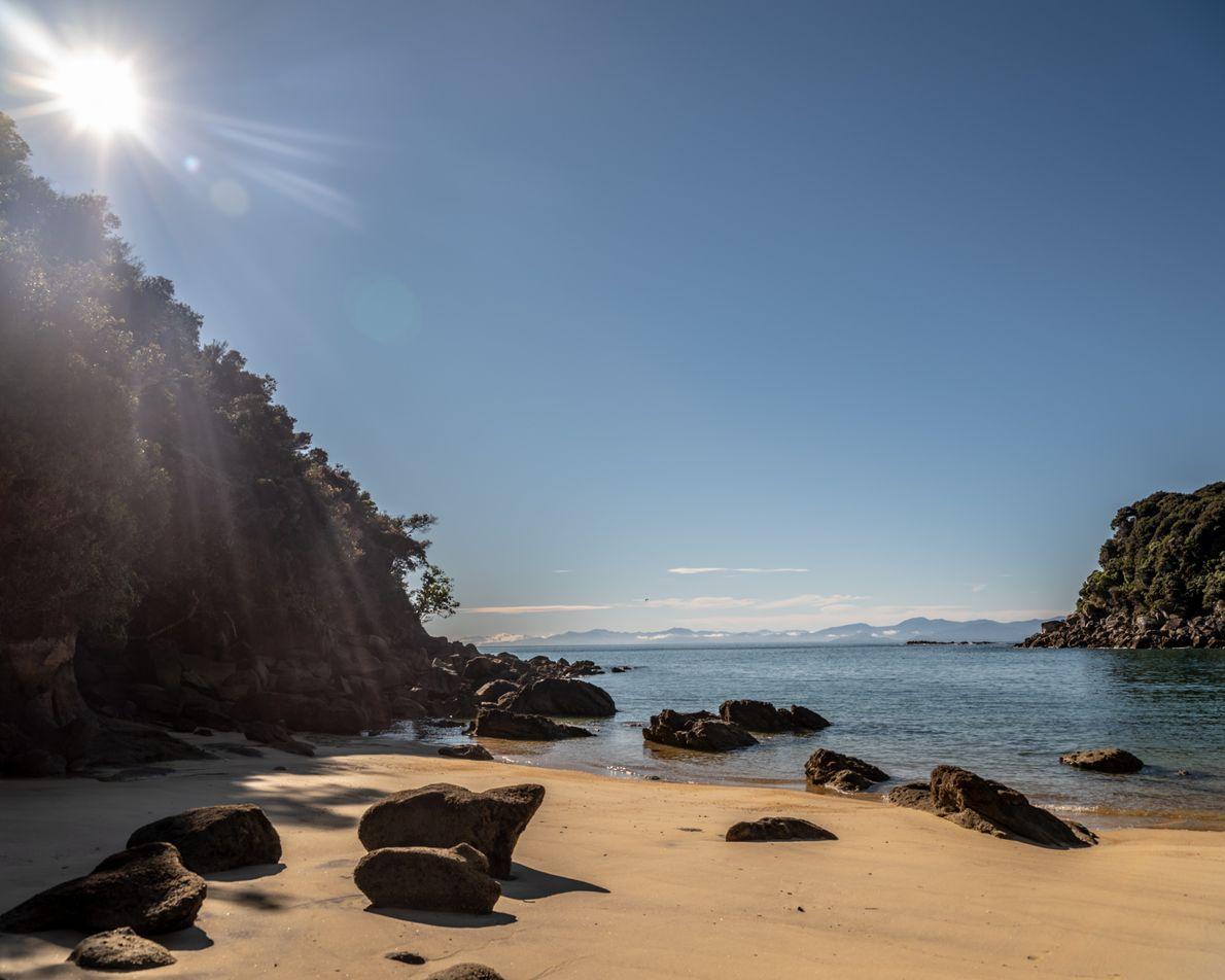 praia sol nelson tasman