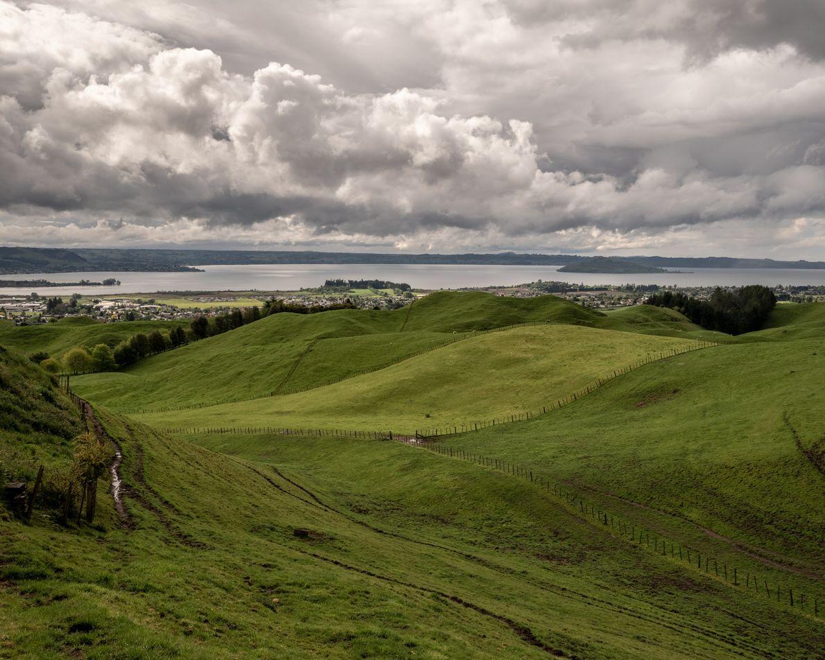 Rotorua natureza