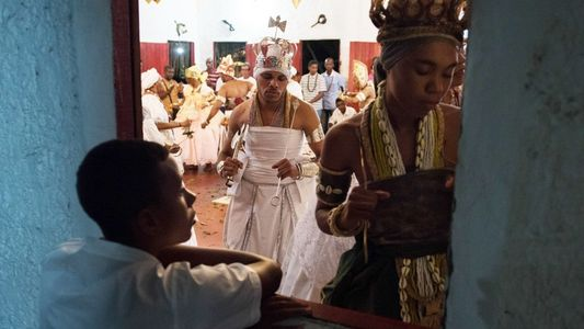 Por dentro das cerimônias de candomblé em Salvador