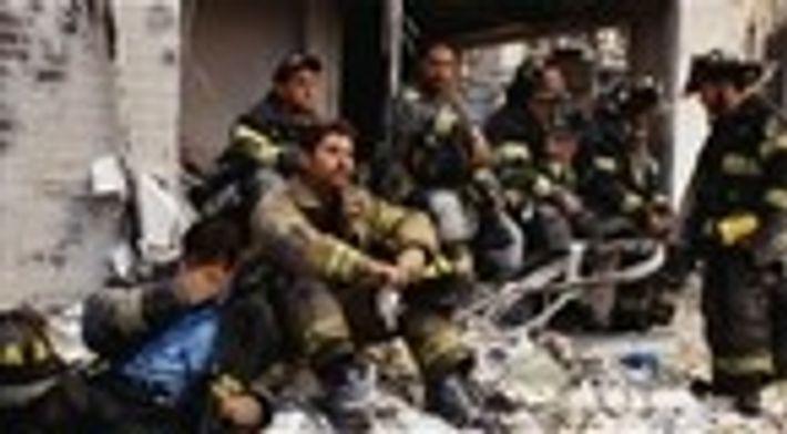11/9: Os Primeiros a Chegar: A história não contada