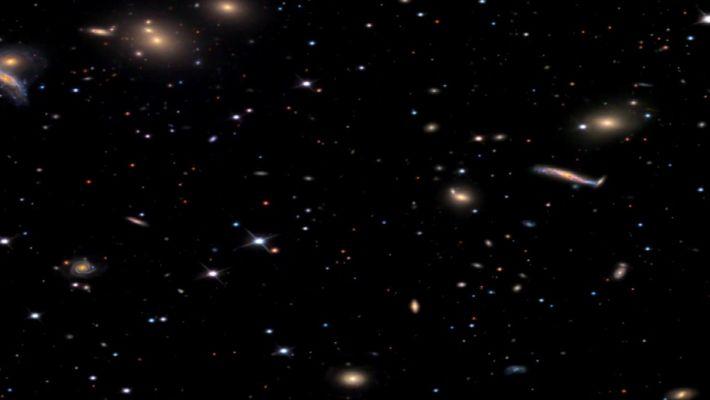 Ciência de Tudo com Stephen Hawking: Expansão do Universo