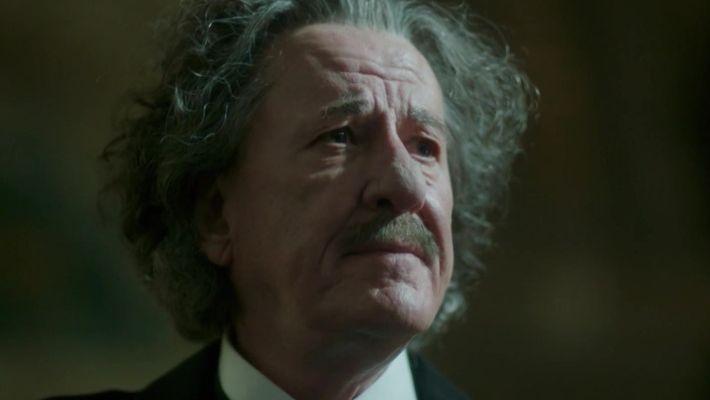 Genius - A Vida de Einstein: Arrecadar Fundos