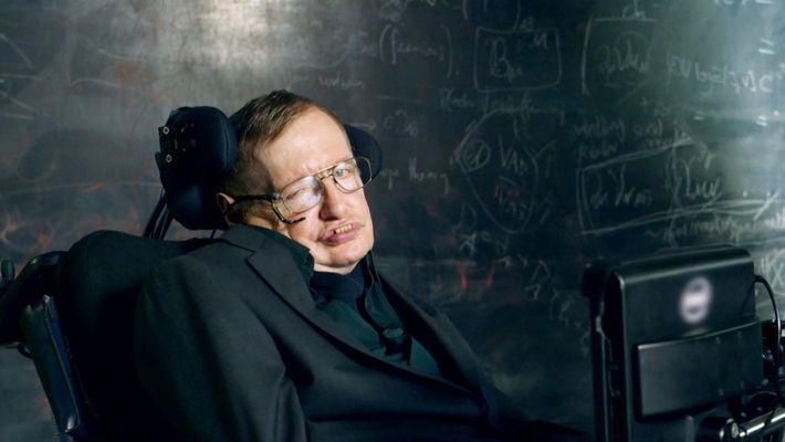 Stephen Hawking, nosso maior cosmologista