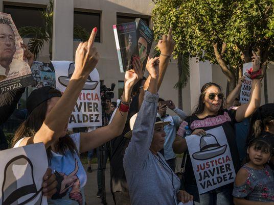 Explorer Investigation: México é um dos países mais perigosos do mundo para jornalistas
