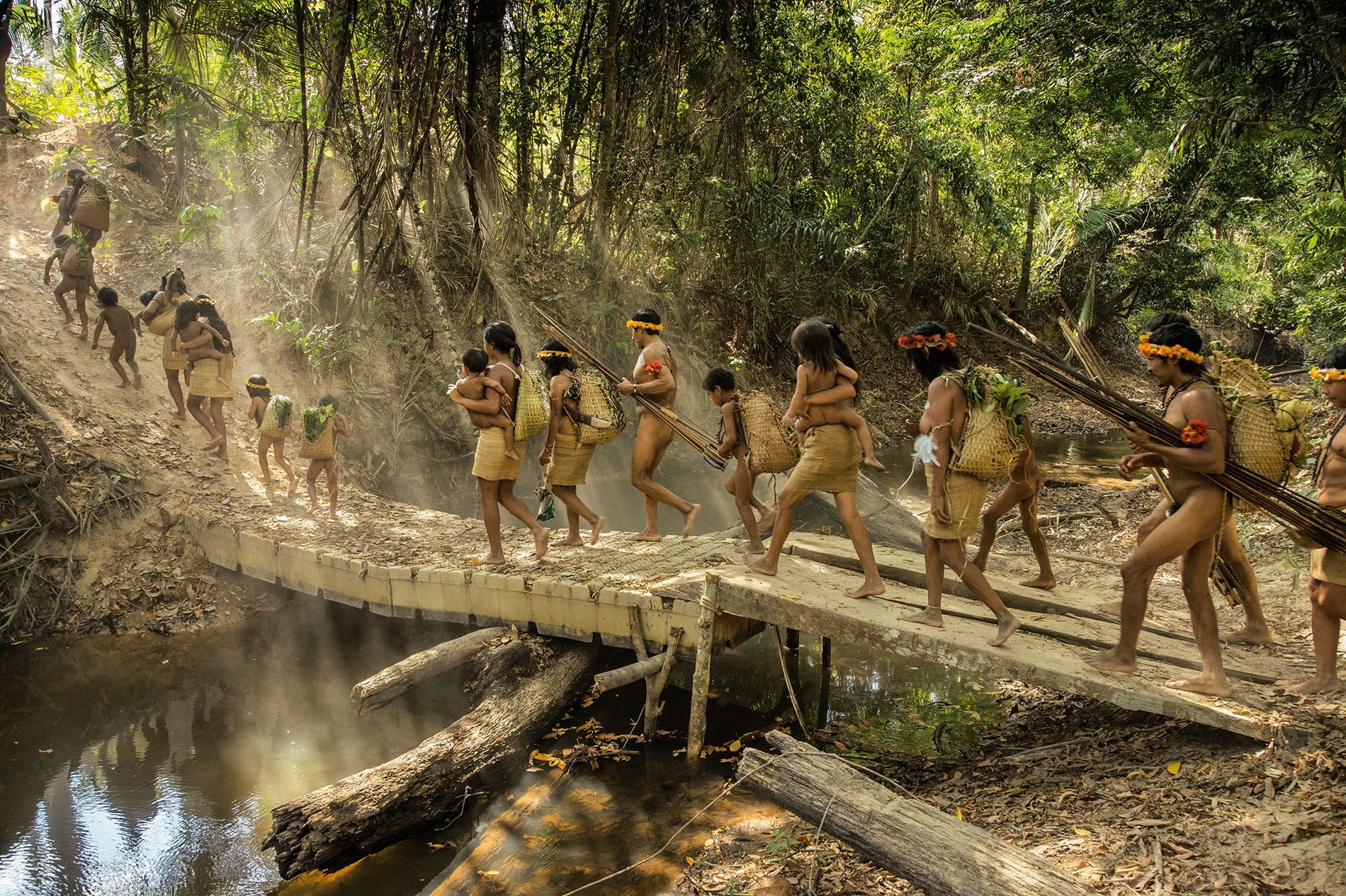 fotos-charlie-tribos-isoladas-amazonia