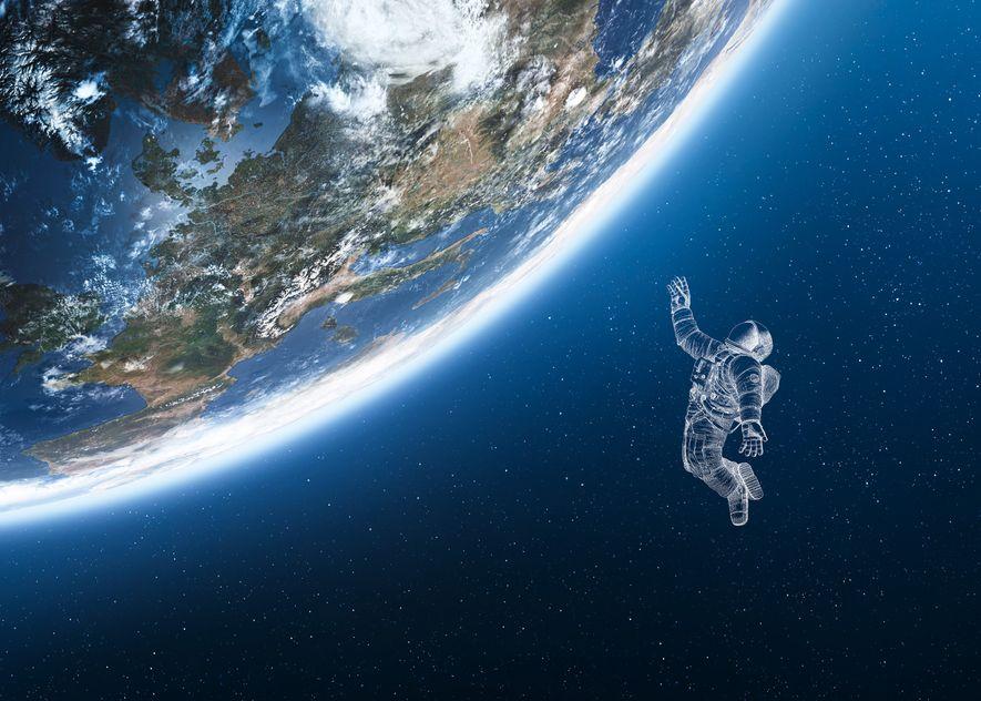 O planeta em nossas mãos