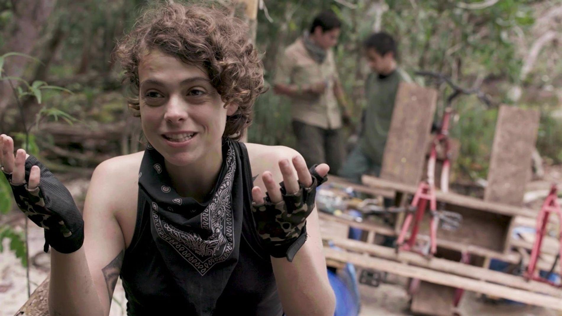 Desafio Impossível: Conheça a participante Gabriella Brant