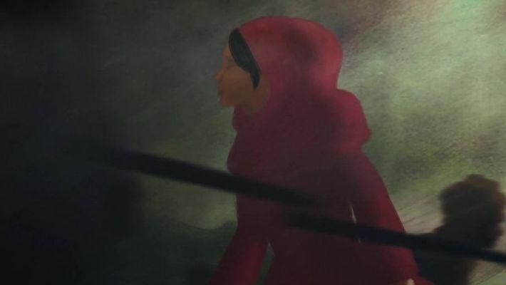 Malala: Guerreira