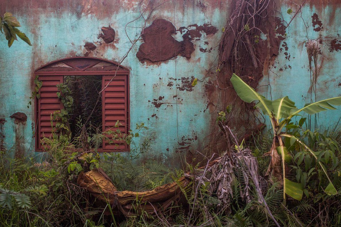 O plano de reparações das vítimas do rompimento da barragem do Fundão em Bento Rodrigues (MG) …