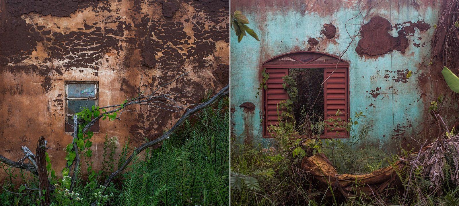 O plano de reparações das vítimas do rompimento da barragem do Fundão em Bento Rodrigues (MG) ...
