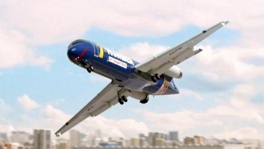 Mayday! Desastres Aéreos: Acidente no Jabaquara