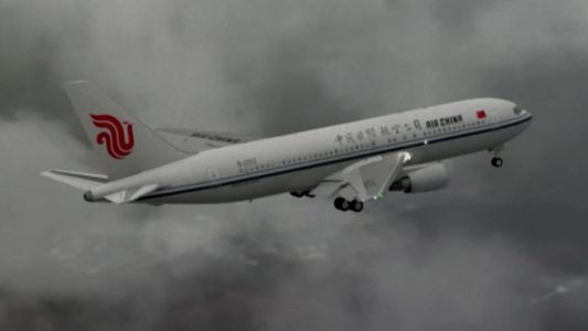 Mayday! Desastres Aéreos: Tempo instável na Ásia