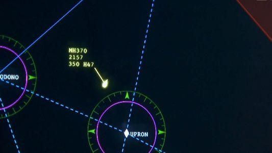 Mayday! Desastres Aéreos: Malaysia 370