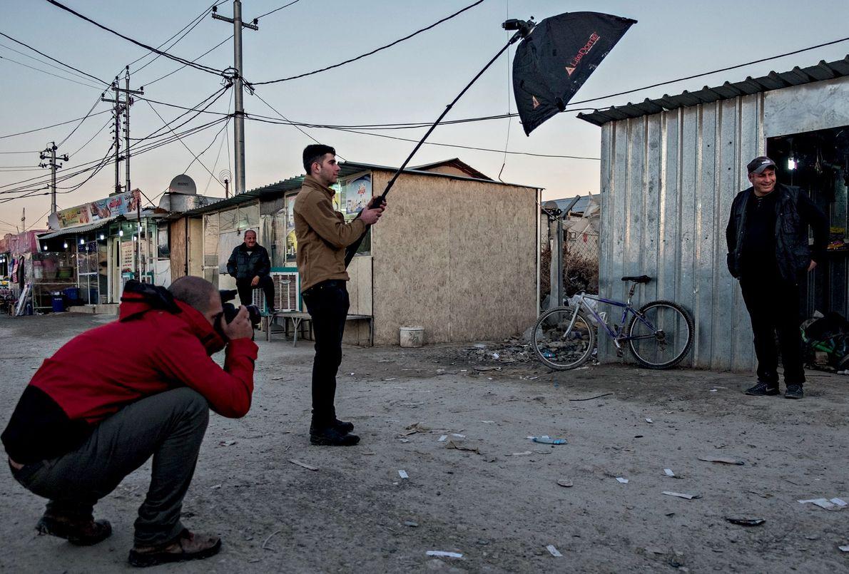 fotografia-de-guerra-mossul-iraque
