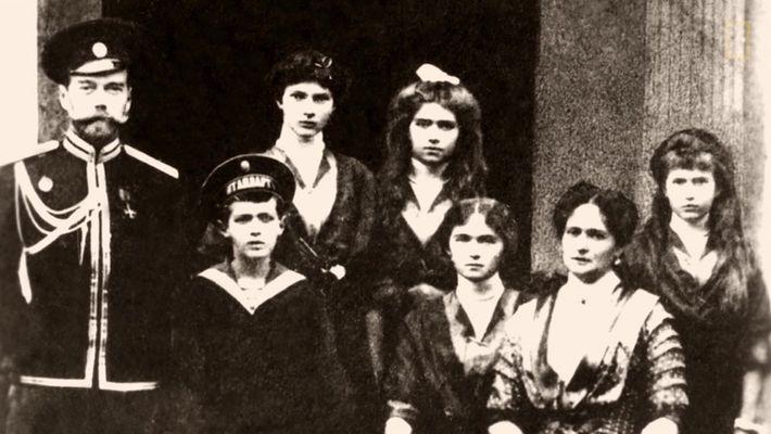 Mistérios da Família Real Russa: O que realmente aconteceu?