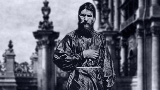 Arquivos confidenciais - Rasputin: Crime revisto