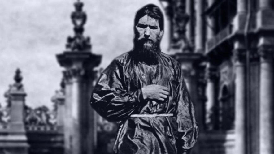 Arquivos Confidenciais: Rasputin: Crime revisto