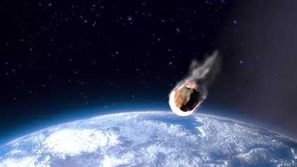 101 | Chuva de meteoros